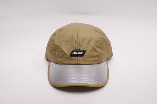 Palace Foil Shell T-Leaf Hat