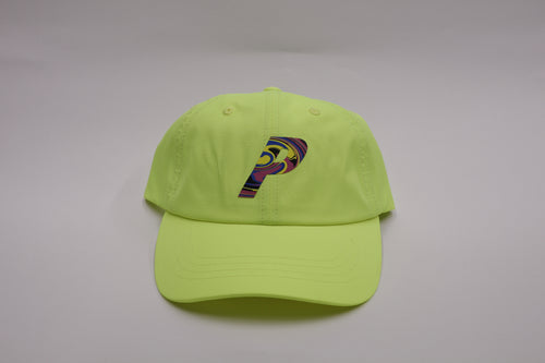 Palace Electro Shell P 6-Panel Hat