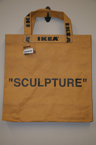 Ikea x Virgil Abloh Markerad Bag Medium
