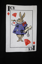 Load image into Gallery viewer, Icy Rabbit Card Tee