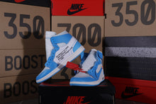 Load image into Gallery viewer, Air Jordan 1 Retro High Off-White UNC