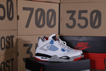 Load image into Gallery viewer, Air Jordan 4 Retro What The
