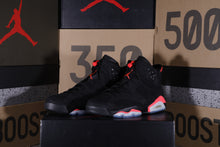 Load image into Gallery viewer, Air Jordan 6 Retro Black Infrared
