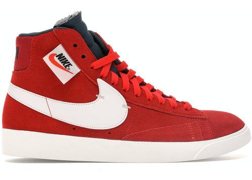 Women's Nike Blazer Mid Rebel