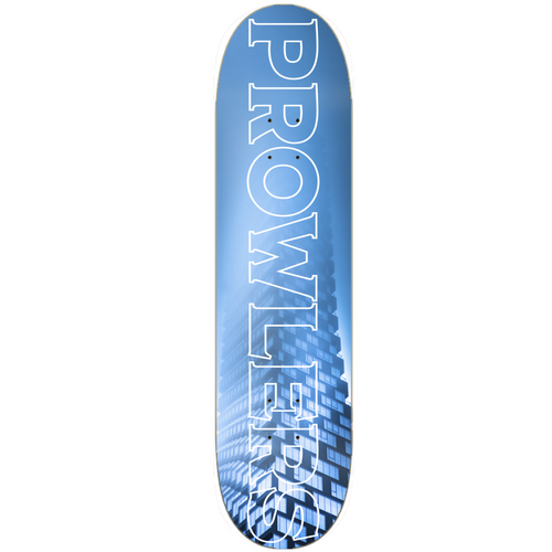Prowlers Tower Deck