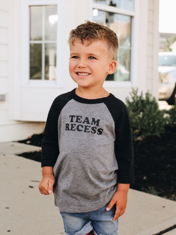 Kids Trendy Clothing