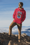 Bumble Expeditions Hoodie - Llama Wrangler