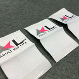 hot selling high reputation high quality damask woven labels