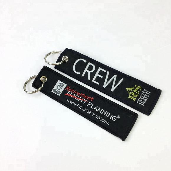 Custom embroidery lanyard keychain,custom woven keychain embroidery key tags