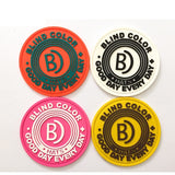 500 Making you own design soft rubber custom pvc rubber patches