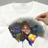 Custom heat transfers for t shirts wholesale