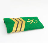 Custom military army rank insignia for uniform