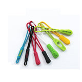 Fancy Design Silicon Gum Zipper Puller for Bag Children's Wear