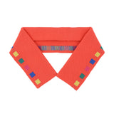 New product knit uniform collar and cuff fabric for polo shirts