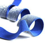 Popular Metallic Elastic band, Metallic Elastic
