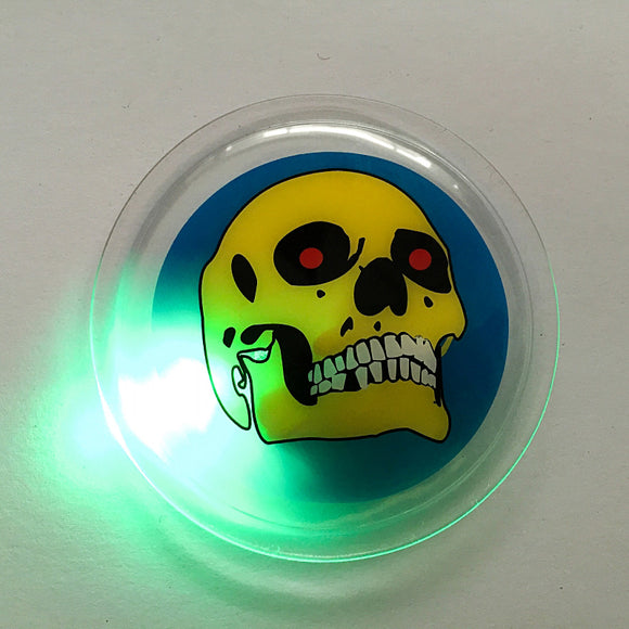 flashing led patch for kids clothing ,led pvc patch,wholesale patch