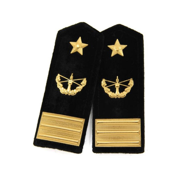 Gold Epaulettes For Sale