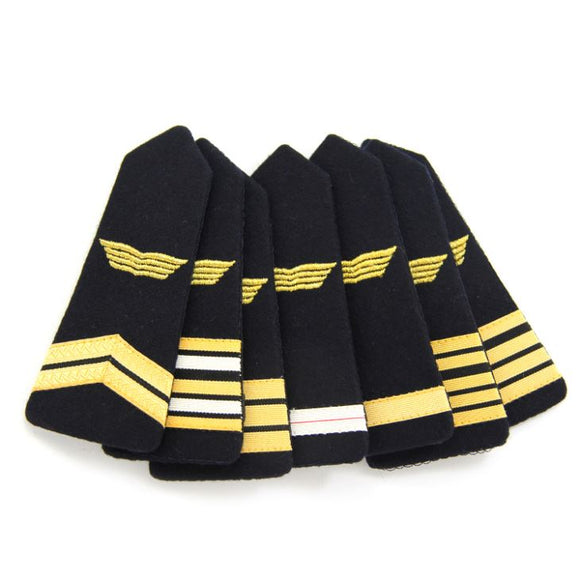 Military Shoulder Epaulets