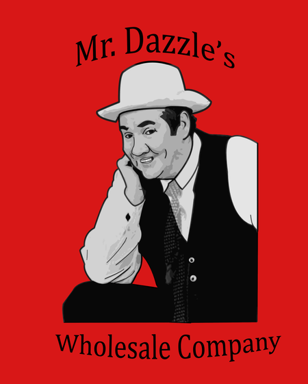 Mr. Dazzle's Wholesale Company