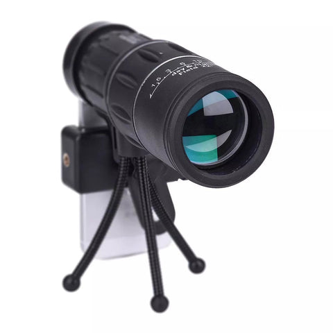 HOT SALE! 2019 DUAL FOCUS TELESCOPE!- Waterproof -  Universal Cell Phone Adapter OVER 2500 SOLD! ONE DAY ONLY SALE! ORDER YOURS TODAY! GREAT FOR CLOSE-UP STUNNING PICTURES!! FREE SHIPPING! FREE SHIPPING! ONLY 400 LEFT! FREE SHIPPING!