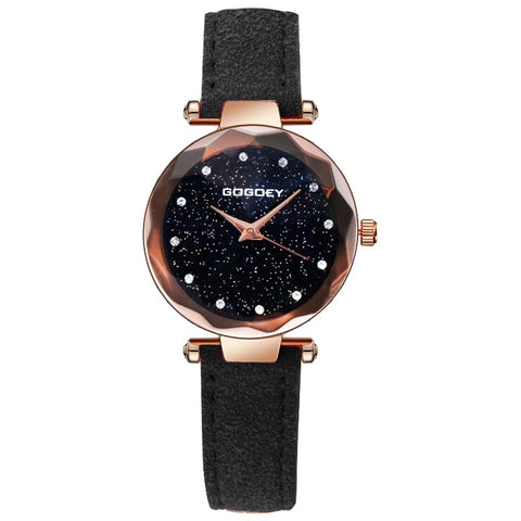 Women's Watches 2019 Luxury Starry Sky