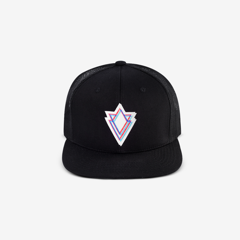 Gorra Snapback Center colorful