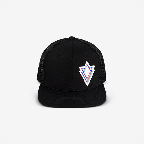 Gorra Snapback side colorful