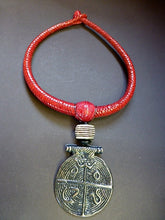 Load image into Gallery viewer, AFRICAN PENDANT