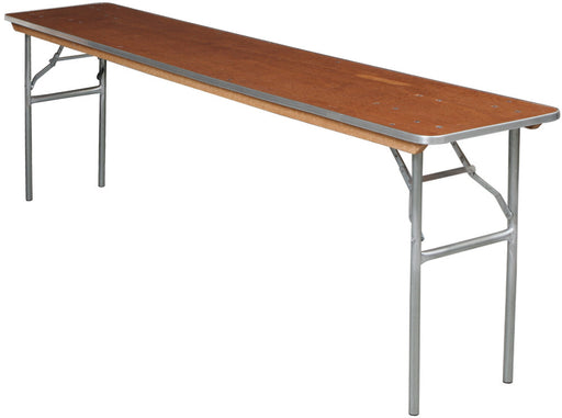 Class Table  6' x 18""