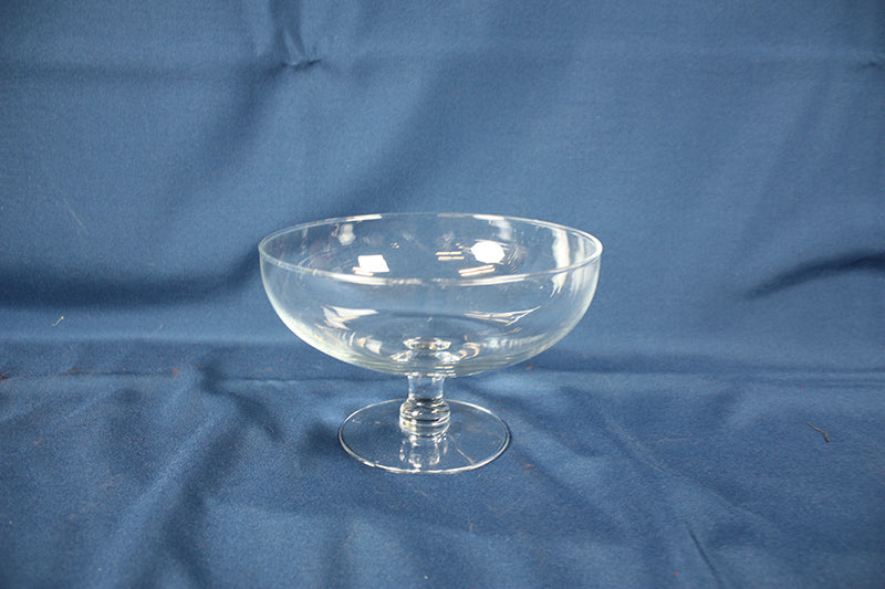 Compote Glass, 64 oz.