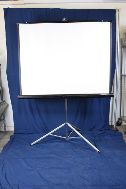 Projector Screen, 60""