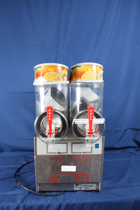 Slush Machine, double
