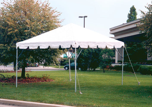 Tent 20' Hex Frame