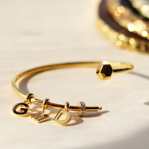 Enter to win a charm bangle and £500 gift card