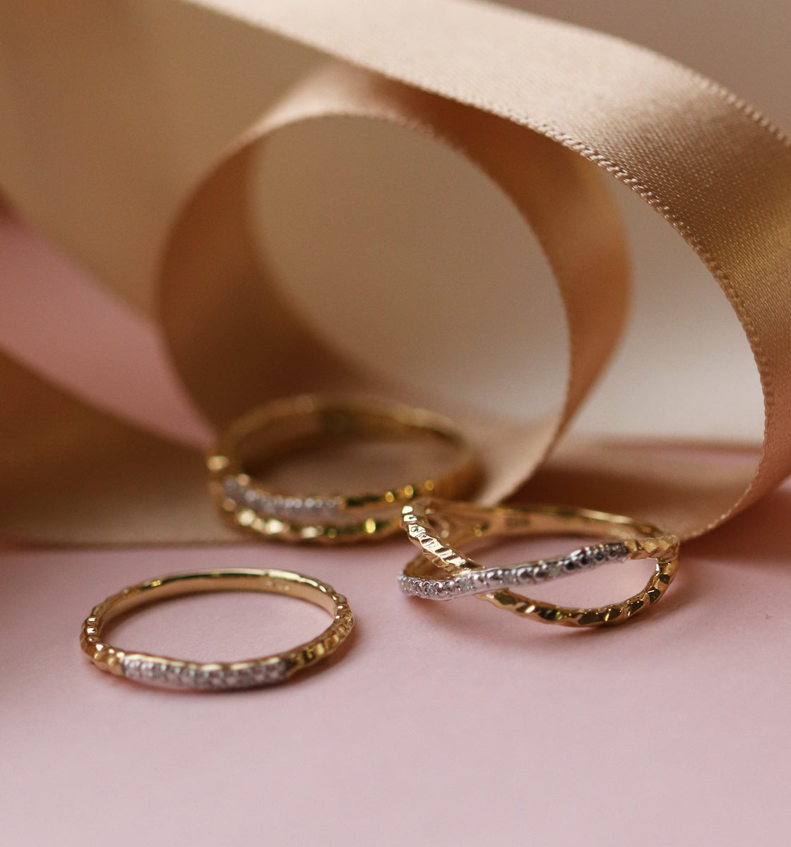 Valentines day diamond rings | Gemondo