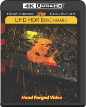 Load image into Gallery viewer, Spears & Munsil: UHD HDR Benchmark (4K Ultra HD Bluray)