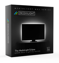 Load image into Gallery viewer, MediaLight Eclipse Mk2 (1m)
