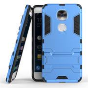 3D Combo Armor Case For Letv LeEco Le Pro 3 Dual AI Edition X650 X651 X658 Shockproof Phone Back Cover Case Fundas Coque Etui>