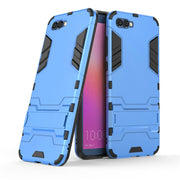 "3D Combo Armor Case For Huawei Honor View 10 Honor V10 BKL-AL20 BKL-L09 BKL-AL00 5.99"" Shockproof Phone Back Cover Case Fundas"