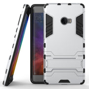 3D Luxury Combo Armor Case For Xiaomi Mi Note 2 For Xiaomi Mi Note 3 Pro Prime 64GB 128GB Shockproof Back Cover Case Shell