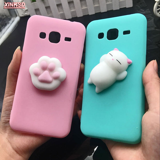 squishy phone case samsung galaxy j3