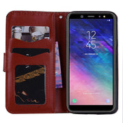A605 For Samsung Galaxy A6 Plus Case 2018 SM-A605G/DS Cover For Samsung Galaxy A6plus A605ds A605g SM-A605FN/DS Mobile Phone Bag