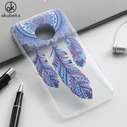 AKABEILA Mobile Phone Case For Motorola Moto G5 Plus Cases XT1687 XT1684 XT1685 Cover Silicon Soft TPU Protective Shell