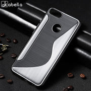AKABEILA S Line Mobile Phone Bags And Cases For Xiaomi Mi 5X Case Mi5X 5.5 Inch Silicone Soft TPU Deluxe Vintage Elegant Cover
