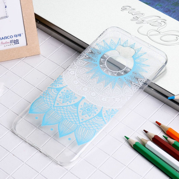 AKABEILA Soft Case For Asus Zenfone 4 Selfie ZD553KL Silicon Cases Anti Knock Cover Zenfone 4 Selfie ZD553KL Covers