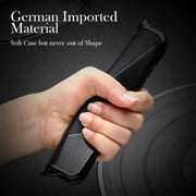 AKABEILA Soft Cases For Huawei Mate 10 Case Silicone TPU Black Cases For Huawei Mate10 Cover Coque S Line ALP-L09 ALP-L29 5.9