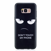 ARYIKUM Luxury Case For Samsung Galaxy S8 Plus Silicone Case Cover For Samsung S8 S 8 Plus S8Plus Mobile Accessories Case Coque