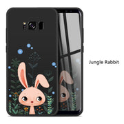 Jungle rabbit