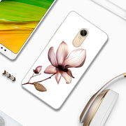 ASTUBIA Case For Xiomi Xiaomi Redmi 5 Plus Case For Xiaomi Redmi Note 5 Case Silicon Wing Girl Coque For Redmi 5 Plus Note5 5.99