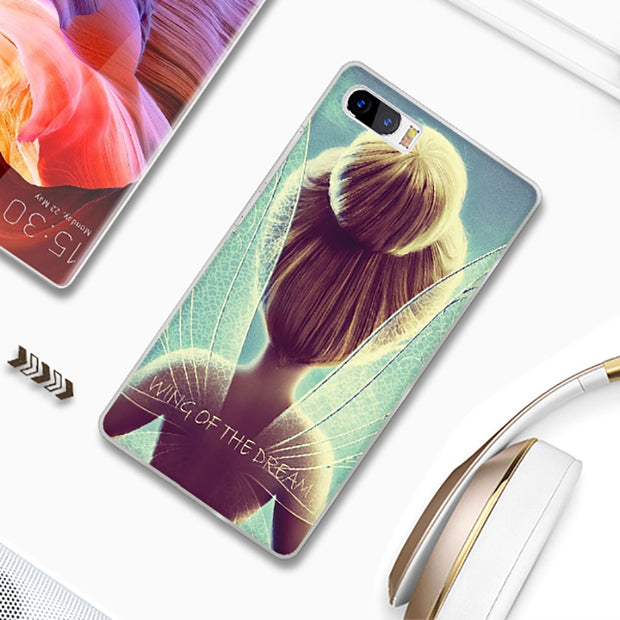 ASTUBIA Cover For Bluboo S1 Cover Case For Bluboo S1 Case Fashion DIY Name Painted Case For Original Bluboo S1 5.5 Phone Case